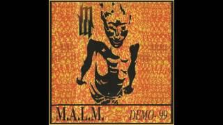 Ez dakit, MALM (Demo, 1999)