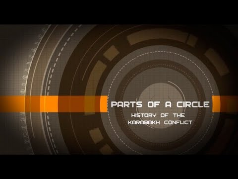 Parts Of A Circle, The Summary Film