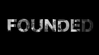 FOUNDED - Pilot documentary thumbnail