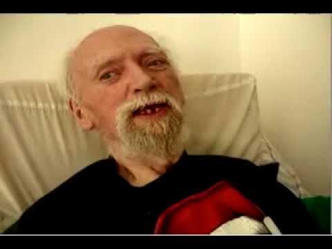Robert Anton Wilson with a profound near death message: Dove Sta Memora
