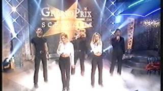 [HQ] - Gruppe Wind - Sonne Mond und leuchtende Sterne - Grand Prix Vorentscheidung 1998