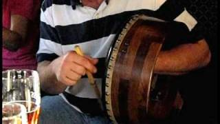 Slow-motion Bodhran