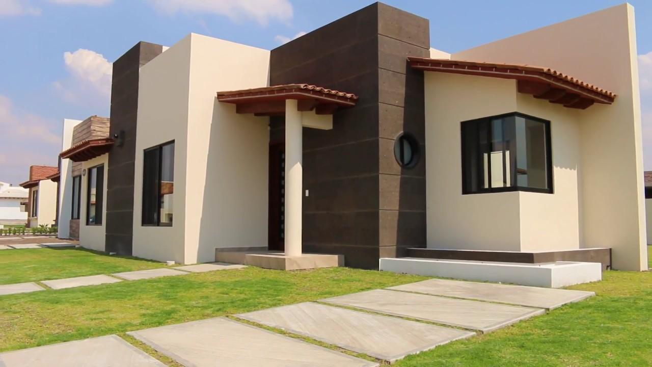 Nueva casa en venta tequisquiapan quer taro youtube for Casa moderna en venta queretaro