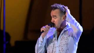Morrissey   You Have Killed Me Live at the Hollywood Bowl)