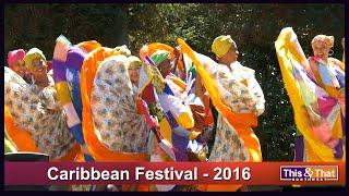 Caribbean Sea Fest 2016