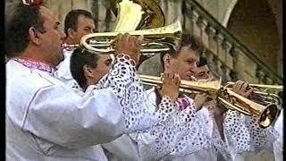 DH Mistříňanka & Grande Moravia - Zimní růže (2000)