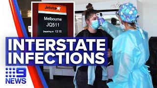 Coronavirus: Screening measures reinforced amid Sydney outbreak