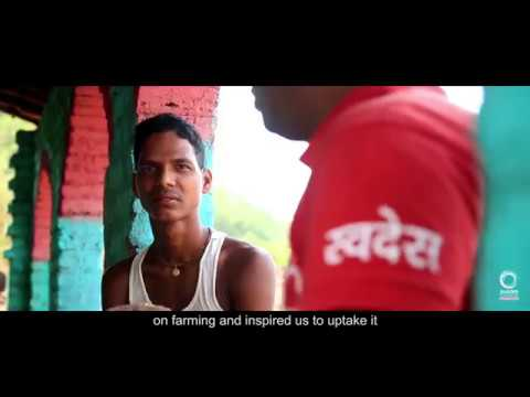 SWADES | Empowering Tribals