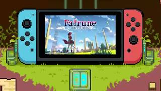 [Nintendo Switch] Fairune Collection launch trailer