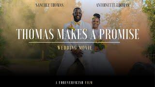 Antoinette & Sanchez - Wedding Movie 2019