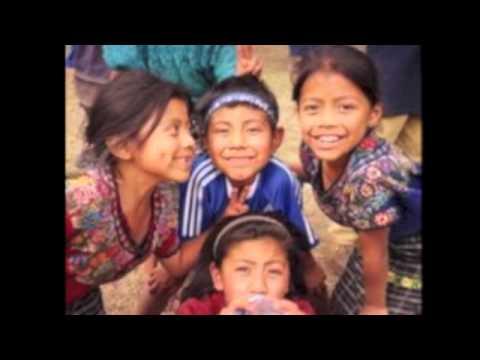 The Cakchiquel Maya Indians of Guatemala