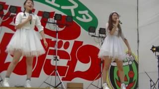 2016年7月31日、Chelipが3年ぶりに松江水郷祭、だんだんステージに帰っ...