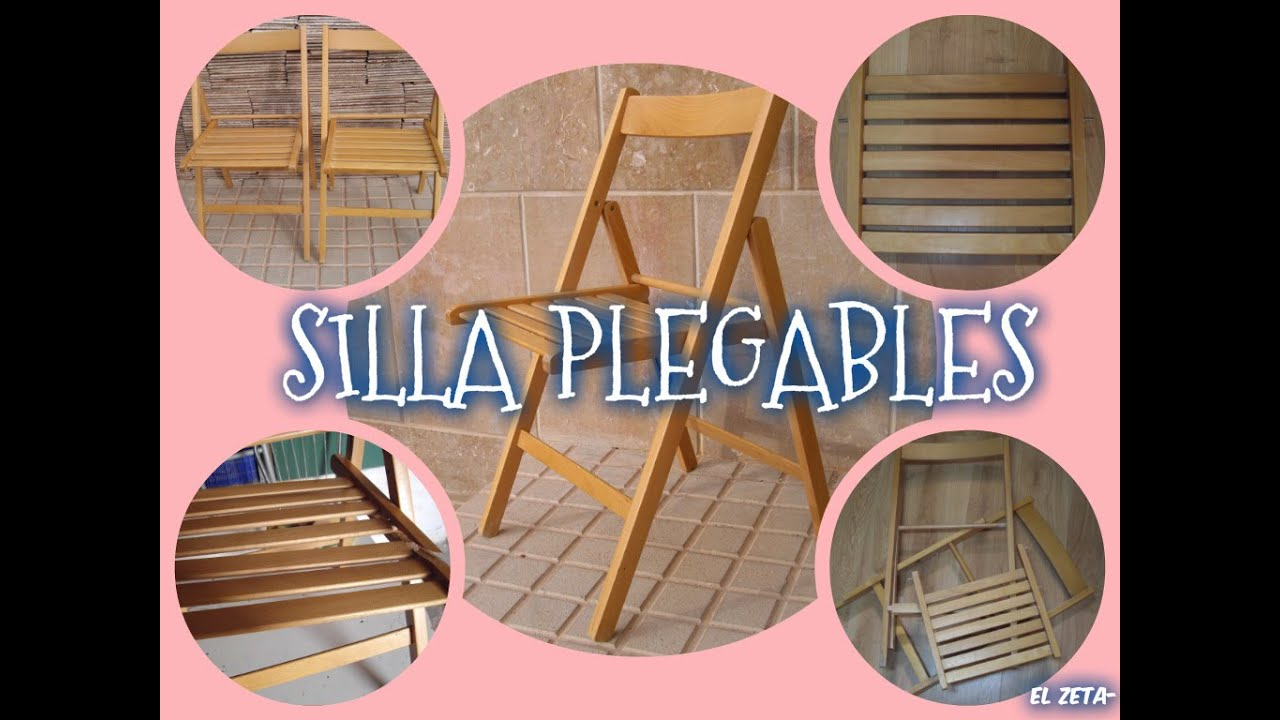 Sillas De Campo Sillas De Campo Plegables Simple Sunyear Innovative