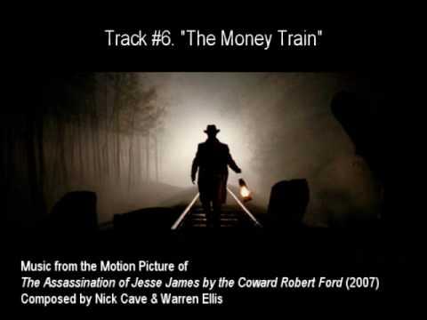 nick cave warren ellis the money train
