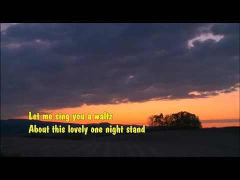 Julie Delpy - Let Me Sing You A Waltz/茱莉 蝶兒 - 讓我為你唱首華爾茲