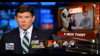 Snowden Leaked Docs Proving Extraterrestrials Working with Government