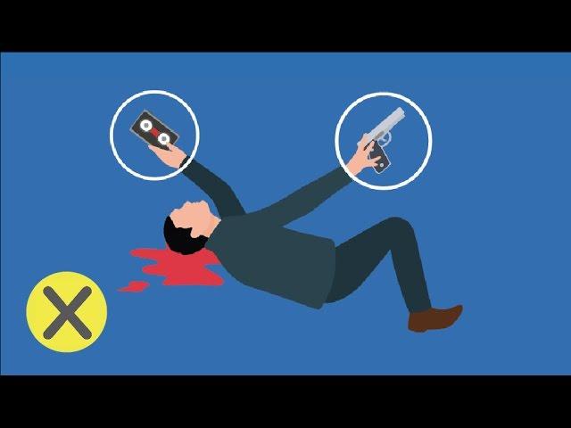 7 Acertijos Criminales ¿Puedes resolverlos?