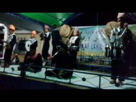 FESTIVAL TAKBIR BEDUG 1435 H MASJID JUNGKLANG-002