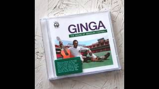 Arakatuba & Ballistic Brothers - Pele - Ginga: The Sound Of Brazilian Football