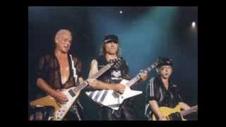 Scorpions   Lady starlight