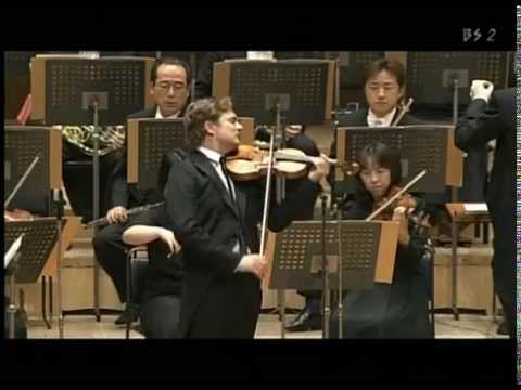 Mozart Adagio and Rondo for violin and Orchestra Renaud Capucon