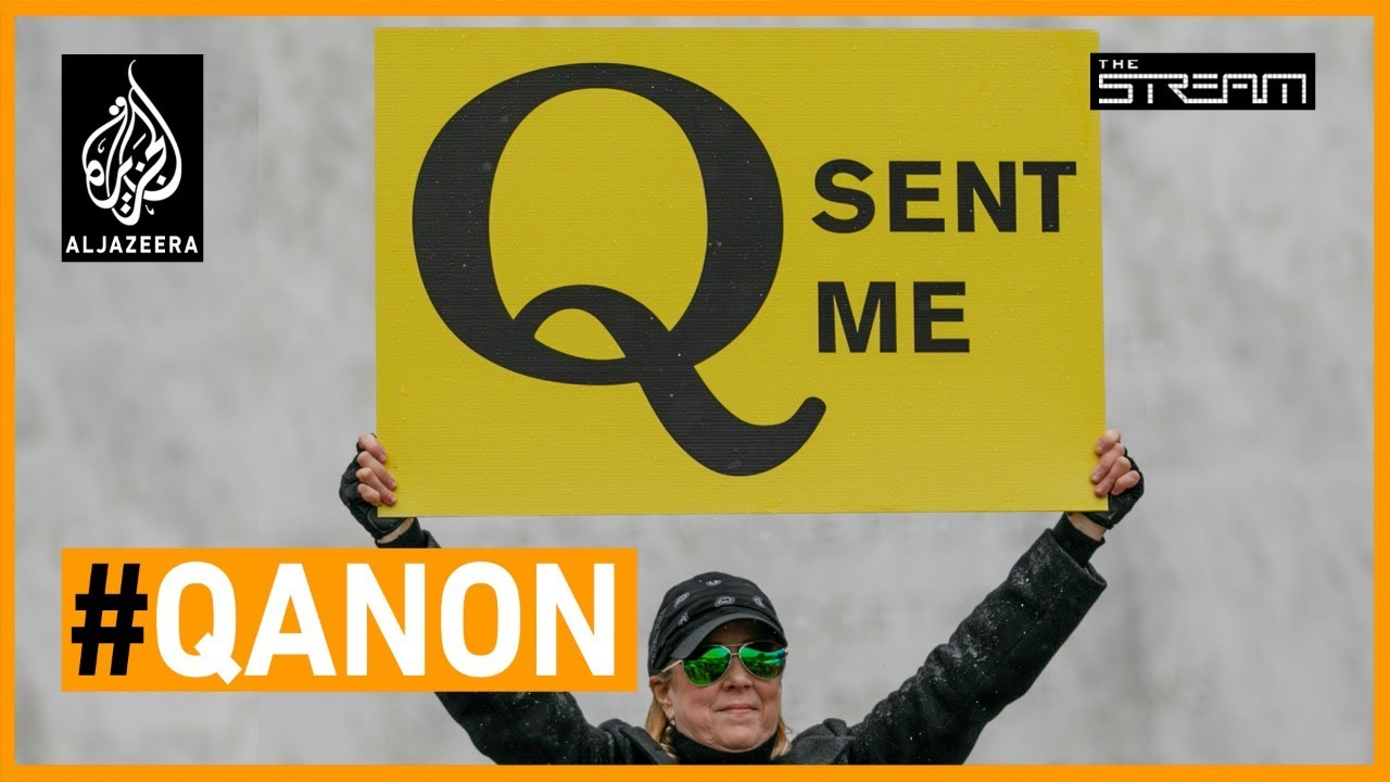 What is QAnon?
