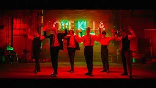 Download MONSTA X 「Love Killa-Japanese ver.-」 Music Video