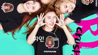MAMAMOO (마마무) - Girl Crush [이니시아 네스트 OST]