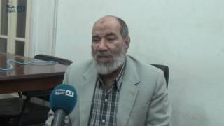 فيديو|  ناجح إبراهيم: عمر عبد الرحمن بريء من دم السادات