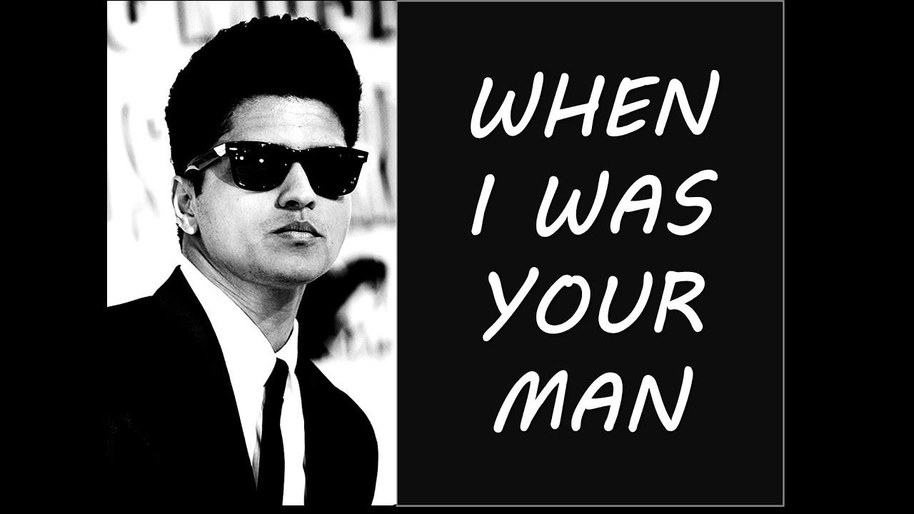 R dios que tocam Bruno Mars