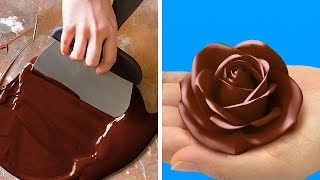 EASY RECIPES FOR YOUR INNER CHOCOHOLIC