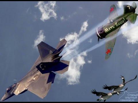 Интересные моменты в Ил 2 Штурмовик 4.13.RC04, Играем за ВВС РККА (сервер VINNI PUH)