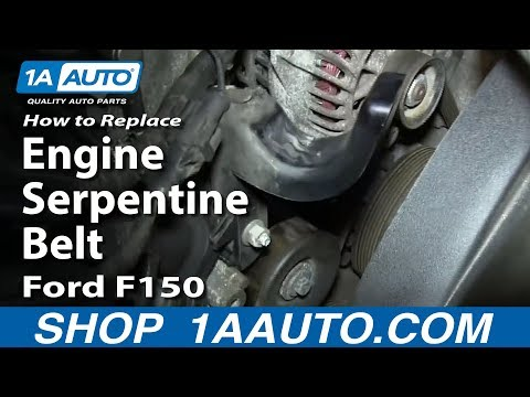 2006 Ford F 150 Serpentine Belt Diagram - Catalogue of Schemas  Ford F L Engine Diagram on