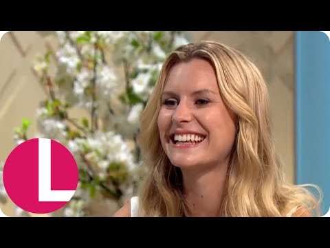 Emmerdale's Olivia Bromley Reveals There's Romance in Store for Dawn   Lorraine