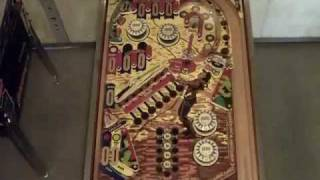 Game Plan Sharpshooter Pinball