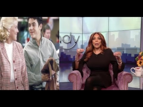 Wendy Williams criticized for her MeToo comments Alley Mills speaks on false claims