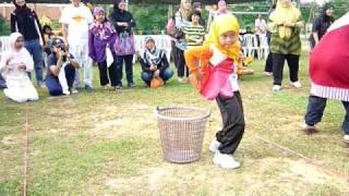 Karnival Sukan Tadika Orange 2010- Beg Sekolah