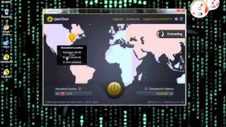 How To Change Ur IP Address Or Location 100% Working 2015