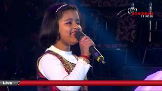 Tune O Rangile - Kudrat | Old Is Gold | Cute little girl Ankita Singing