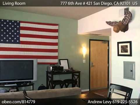 777 6th Ave  421 San Diego CA 92101 - Andrew Levy - Prudential California Realty Point Loma