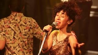 LA DELIO VALDEZ - Yo me llamo cumbia (vivo en Niceto 2017)