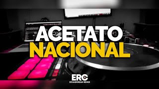 CUMBIAS DEL RECUERDO - MIX ACETATO NACIONAL   DELAYZER DJ
