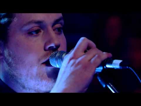 Metronomy The Bay-Later with Jools Holland 2011 Live HD