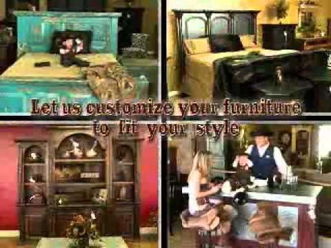 Tin Star Furniture: Remodel Shotgun Sale