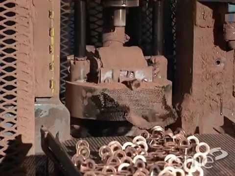 Powder Metallurgy