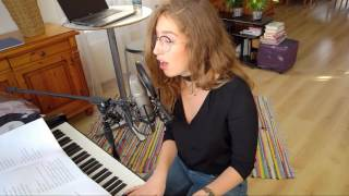 Need somebody to love - Ady Suleiman (Cover Marjolein Marzacu)