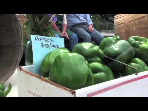 Promo (online): OARDC; Urban Farming, Shakespeare