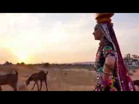 Rajasthani song - The to jao pardesha
