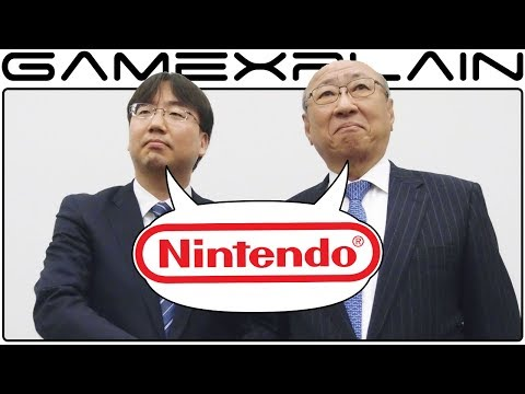 Nintendo News Galore DISCUSSION - E3 Plans & Smash Bros, 3DS Lives On, Kimishima Steps Down, & More!