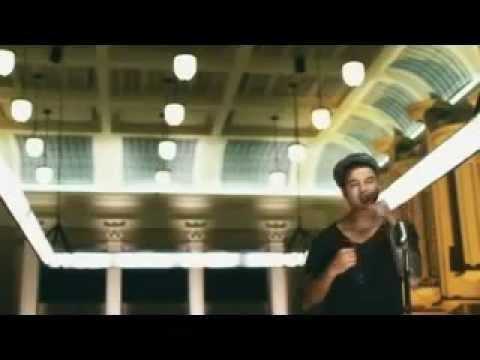 Guy Sebastian Feat. Cinta Laura - Who's That Girl